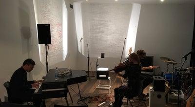 Photo of Music Venue Mengi at Óðinsgata 2, Reykjavík, Iceland 101, Iceland