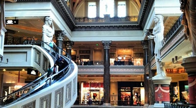 Photo of Mall The Forum Shops at Ceasars Palace at 3500 Las Vegas Blvd S, Las Vegas, NV 89109, United States