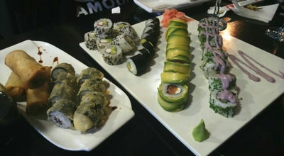 Photo of Sushi Restaurant breko fusion sushi at Chile
