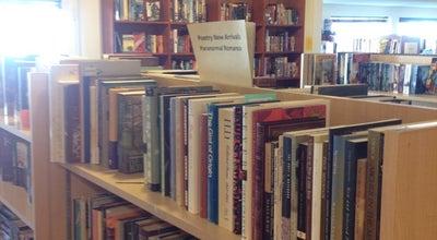 Photo of Bookstore Mockingbird Books at 6932 Sebastopol Ave, Sebastopol, CA 95472, United States