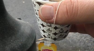 Photo of Tea Room Aroma sigara İcme Alanı at Turkey