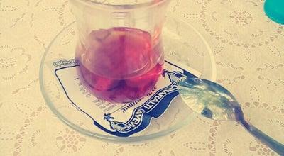 Photo of Tea Room Çınaraltı Çay Evi at Seydisehir, Turkey