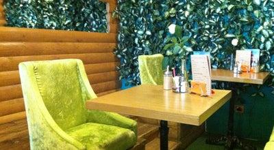 Photo of Cafe Freelance Café at Тц «мытный Двор», Екатеринбург 620014, Russia