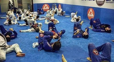Photo of Martial Arts Dojo Gracie Barra at Scrn 712/713, Brasília, Brazil