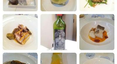 Photo of Tapas Restaurant Tatau Bistro at Calle San Lorenzo, 4, Huesca 22002, Spain
