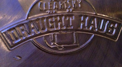 Photo of Gastropub Clear Sky Draught Haus at Main Street, Dunedin, FL 34698, United States