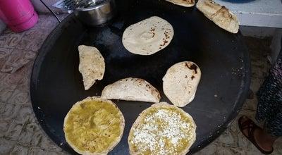 Photo of Mexican Restaurant Las Nutrigordas de Morelos at Avenida Río Nilo 2314, Guadalajara 44860, Mexico