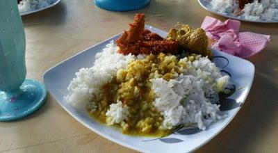 Photo of Breakfast Spot Kedai Makan Mek at Malaysia