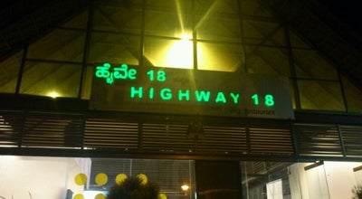 Photo of Cafe Highway 18 at India