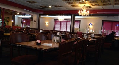 Photo of Chinese Restaurant China East Buffet at Ash Ave, Piqua, OH 45356, United States