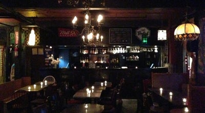 Photo of Bar Green Room at 296 Brunswick Avenue, Toronto, ON M5s 2m7, Canada