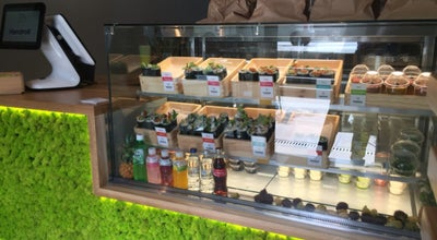 Photo of Sushi Restaurant Handroll at Francuska 32, Warszawa, Poland