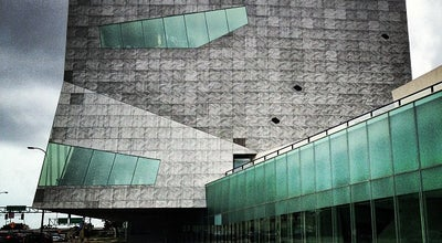 Photo of Art Museum Walker Art Center at 1750 Hennepin Ave, Minneapolis, MN 55403, United States
