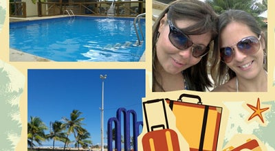 Photo of Water Park Piscina - Hotel Pousada Do Sol at Rua Atalaia, Aracaju, Brazil