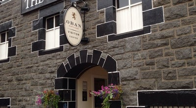 Photo of Distillery Oban Distillery at Oban Distillery Stafford Street, Oban PA34 5NH, United Kingdom