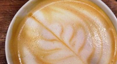 Photo of Coffee Shop CLAY | Photo & Coffee at Jalan Kh. Ahmad Dahlan No. 61, Palembang 30122, Indonesia