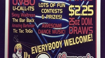 Photo of Sports Bar Lumpy's Sports Bar & Grill at 5909 Nw Expressway, Oklahoma City, OK 73132, United States