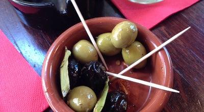 Photo of Tapas Restaurant Tapas Y Vinos Saint Gilles at 5 Rue Saint-gilles, Paris 75003, France
