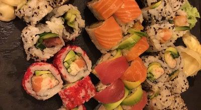 Photo of Sushi Restaurant Kato Sushi at Rosenorns Alle 38, Copenhagen, Denmark