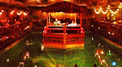 Photo of Nightlife Spot Tonga Room at 950 California Street, San Francisco, CA 94108, United States