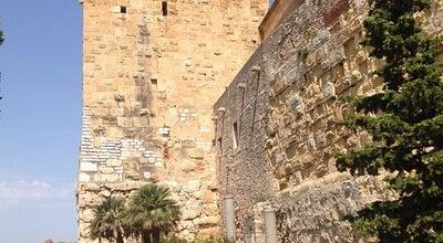 Photo of Historic Site Muralles de Tarragona at Tarragona, Spain