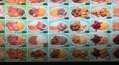Photo of Chinese Restaurant Goody Restaurant at 123 Washington Ave, Belleville, NJ 07109, United States