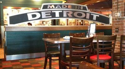 Photo of Italian Restaurant Buddy's Pizza--Livonia at 33605 Plymouth Rd, Livonia, MI 48150, United States
