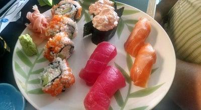 Photo of Sushi Restaurant Sambi Japanese Restaurant at 9230 Sw Beaverton Hillsdale Hwy, Beaverton, OR 97005, United States