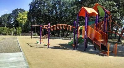 Photo of Playground Wonderland Park at King St, Beaverton, OR 97008, United States