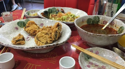 Photo of Chinese Restaurant 마마수교 at South Korea