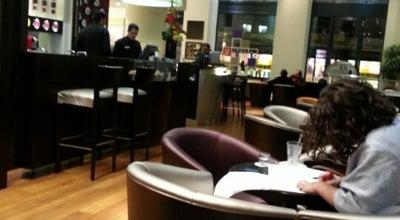 Photo of Coffee Shop Nespresso Bar & Boutique at Place Saint-françois 1, Lausanne 1003, Switzerland