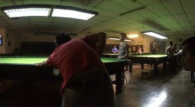 Photo of Arcade 100plus Snooker at Masjid Tanah, Melaka 78300, Malaysia