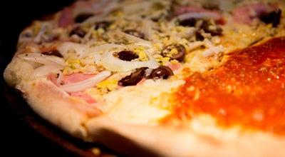Photo of Pizza Place Pomodori Pizza at Rua Xv De Novembro, 535, Vila Velha 29101-045, Brazil