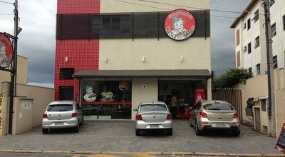 Photo of Bakery Casa Pão Doce at R. Maj. José Dos Santos Moreira, 86, Pindamonhangaba 12410-050, Brazil