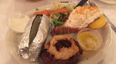 Photo of Polish Restaurant Polish Nook at 2242 Cudaback Ave, Niagara Falls, NY 14303, United States