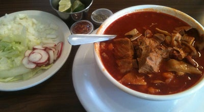 Photo of Mexican Restaurant El Paisano Rosticeria Y Cocina at 9615 15th Ave Sw, Seattle, WA 98106, United States