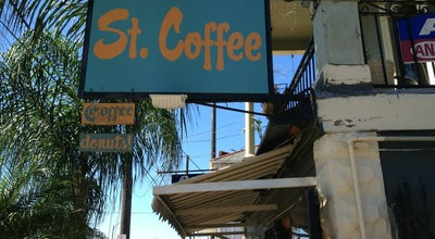 Photo of Cafe St. Coffee at 2709 Saint Claude Ave, New Orleans, LA 70117, United States