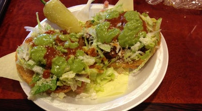 Photo of Mexican Restaurant Tacos La Bufadora at 5650 Van Buren Blvd, Riverside, CA 92503, United States