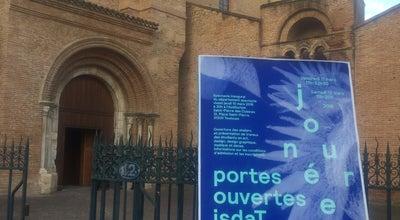 Photo of Concert Hall Auditorium Saint Pierre Des Cuisines at Place Saint-pierre, Toulouse 31000, France