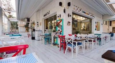 Photo of Breakfast Spot Morisi Kahvaltı & Girit Mutfağı at Bostanlı Mah. Nebil Susup Sok. No:159/a, Karşıyaka 35590, Turkey