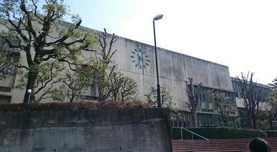 Photo of Basketball Court 大宮体育館 at 大和田町1-305, さいたま市見沼区 337-0053, Japan