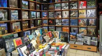 Photo of Bookstore Zeta Bookstore at Arequipa, Peru