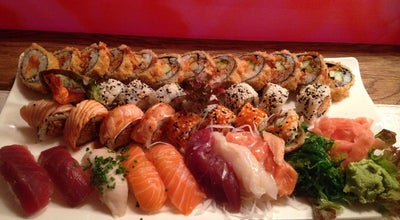 Photo of Sushi Restaurant Herberstein - Die Sushi Bar at Linz, Austria