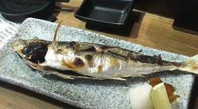 Photo of Japanese Restaurant 築地市場 at 永康街34-4號, Taipei, Taiwan