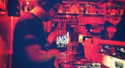 Photo of Bar Bernsteinbar at Bernstorffstr. 103, Hamburg 22767, Germany