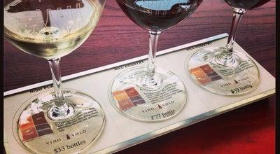 Photo of Wine Bar Vino Volo at 3600 Presidential Blvd, Austin, TX 78719, United States