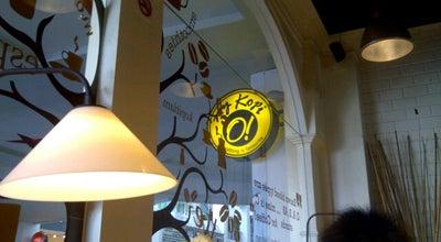 Photo of Coffee Shop My Kopi-O! at Surabaya Town Square, Plaza Level, Surabaya 60242, Indonesia