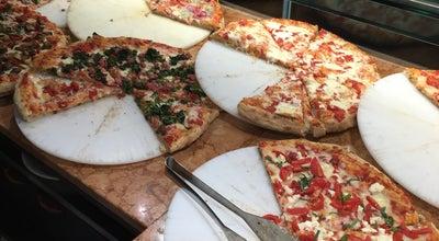 Photo of Pizza Place Antico Forno Venice at Venezia, Italy