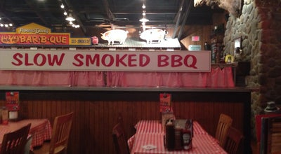 Photo of BBQ Joint Famous Dave's at 910 Commons Pl, Manhattan, KS 66503, United States