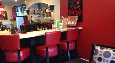 Photo of Wine Bar Stillettos at 14527 Big Basin Way, Saratoga, CA 95070, United States